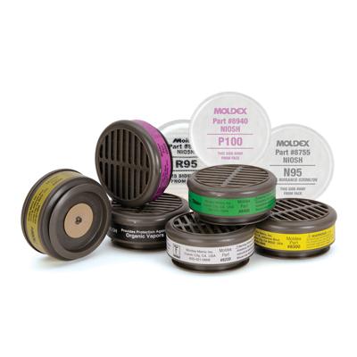 8000 Series Cartridges & Filters