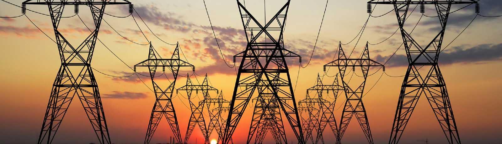 Energy & Utilities Industry Solutions