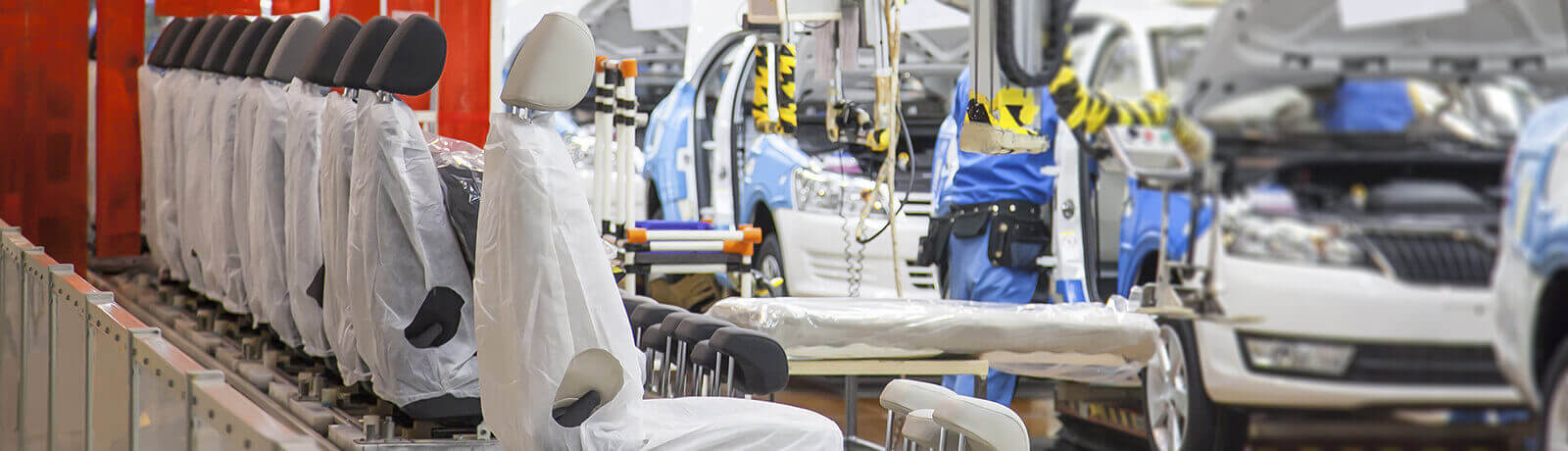 General Manufacturing Industry Solutions