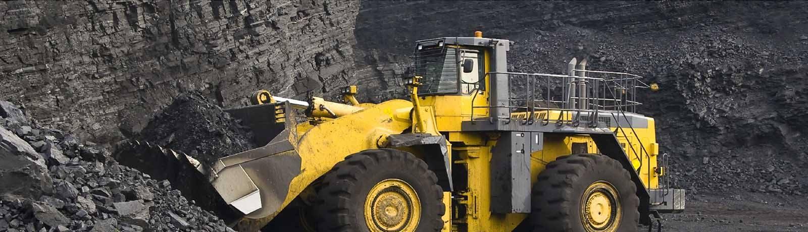 Mining Industry Solutions
