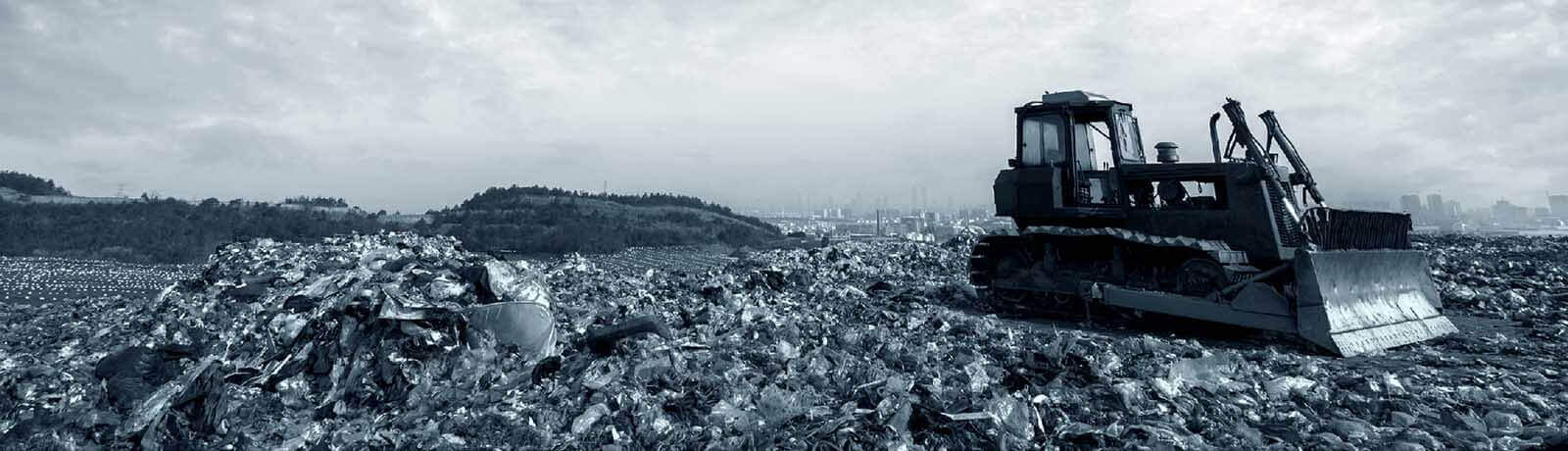 Waste Management Industry Solutions